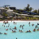 Big Surf Water Park; Tempe, AZ