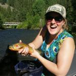 Fly Fishing Always Photo