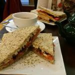 Photo de Cafe San Isidro