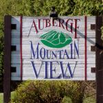 Auberge Mountain View Inn Foto