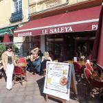 Photo de Brasserie Saleya