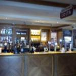 Bar & Costa Coffee