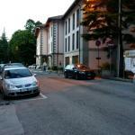 Photo de Hotel La Pace
