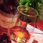 Verduzzo di Bressan, vino unico...