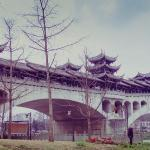 Huanglongxi Bridge