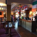 Bar at the Tamar