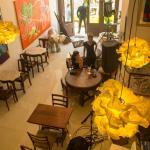 Bar Restaurant Espacios Old Fashioned照片