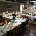 Fabios Italian Restaurant Swindon Foto