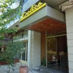 Hotel Family Apartments Athens Greece