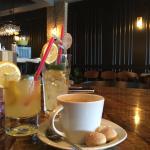 Foto de Check In Cafe Bistro