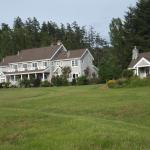 The Inn on Orcas Island Foto
