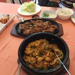Foto de Restaurante Seoul