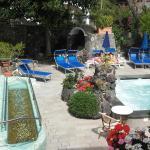 Hotel Floridia ischia