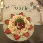 Photo of Le Palmier