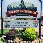 Pinetop Brewing Company