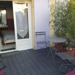 صورة فوتوغرافية لـ Hotel Le Relais du Baou