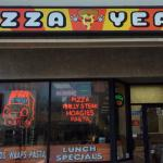 Pizza Yeah Storefront