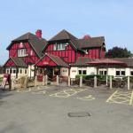 Toby Carvery - Coventry Road (08/Jun/16).