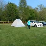 Photo de Shallow Grange Farm Campsite