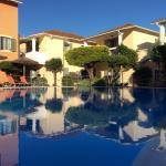Alkyon Apartments & Villas Hotel照片