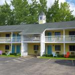 Photo de Ephraim Motel