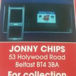 Jonny Chips
