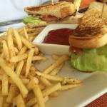 Foto di Panorama Restaurant & Sky Lounge