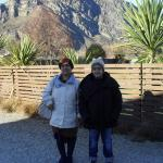 Queenstown TOP 10 Holiday Park Foto