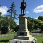 Stonewall Jackson Memorial