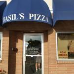Basil's Pizza Palace