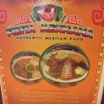 Foto de La Fiesta Mexicana
