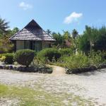 Pension Tokerau Village Foto
