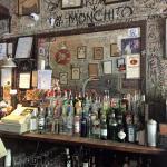 El Batey bar