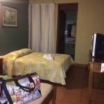 Hotel Guadalupe Foto