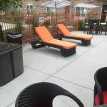 Holiday Inn Express Hotel & Suites Ontario Foto