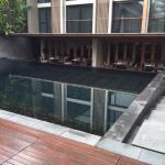 Photo de Arcadia Suites Bangkok by Compass Hospitality