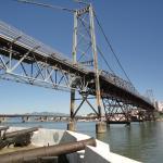 Forte junto à Ponte