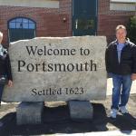 Photo de Hampton Inn & Suites Portsmouth Downtown