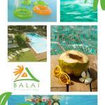 Foto van Balai Diving Village