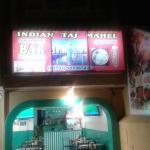 Foto de Indian Taj Mahel