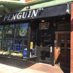 Penguin Pizza照片