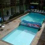 Adriattico Porto Hotel Foto