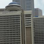 Photo de Hyatt Place Atlanta/Downtown