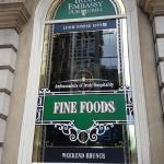 Foto de The Irish Embassy Pub and Grill