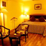 Grande Suite Room