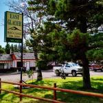 East Glacier Motel
