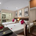 Golden Moon Suite Hotel & travel