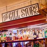 The Gill Tavern Foto