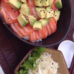 Photo de Sushi Room