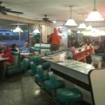 Photo of Ozzie's Diner